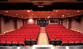Sala MuchaMusa (Teatro Escolar)